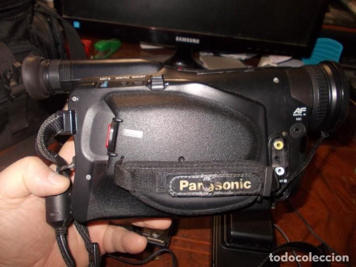 Segunda Mano: Video cámara Panasonic RX50 y video cámara Airis N729, leer descripción - Foto 6 - 182686342