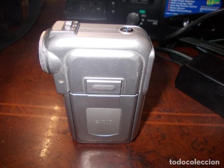 Segunda Mano: Video cámara Panasonic RX50 y video cámara Airis N729, leer descripción - Foto 13 - 182686342