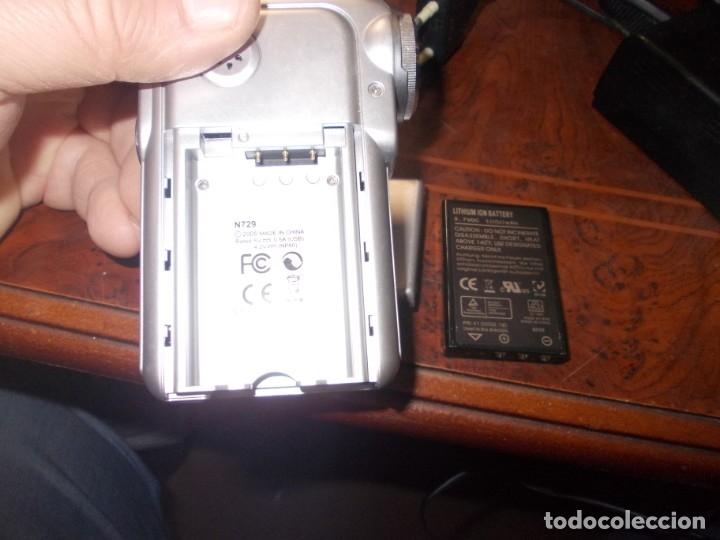 Segunda Mano: Video cámara Panasonic RX50 y video cámara Airis N729, leer descripción - Foto 17 - 182686342