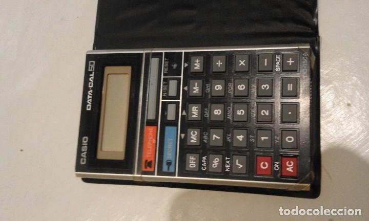 Segunda Mano: calculadora casio - Foto 3 - 182691315