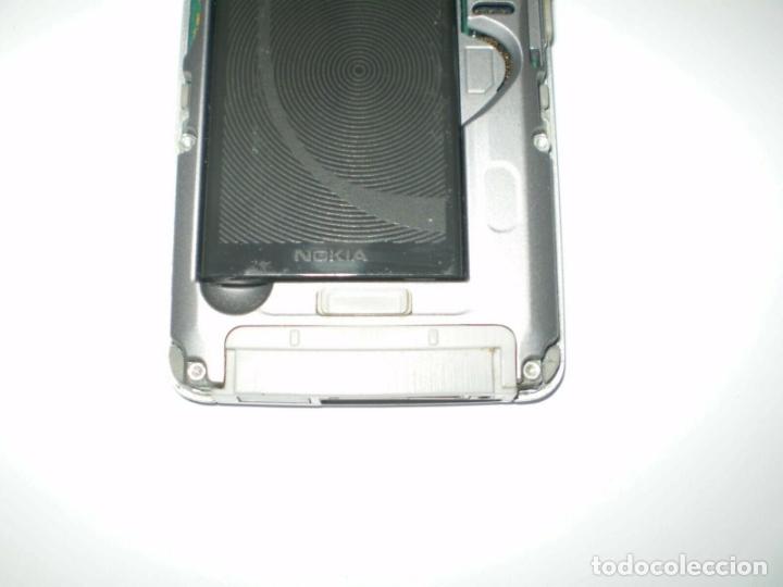 Segunda Mano: TELÉFONO NOKIA E61 LIBRE - FUNCIONADO CON CARGADOR Y TARJETA MINI SD DE 64MB - Foto 2 - 182724883
