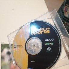 Segunda Mano: G-4NAB LOTE DE CD MUSICA CDROM DVD PLAYSTATION SIN CARATULA LOS DE FOTO CUALQUIER DUDA PREGUNTAR . Lote 182808432