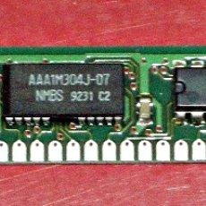 Seconda Mano: MEMORIA RAM 256K 30 CONTACTOS. Lote 266972844