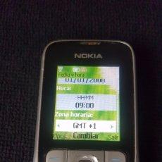 Segunda Mano: TELEFONO MOVIL..NOKIA 2630. Lote 183269743