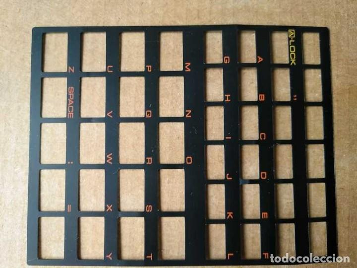 Segunda Mano: CALCULADORA CASIO fx-4200P SCIENTIFIC CALCULATOR CON PLANTILLA ADICIONAL DE TECLADO, FUNCIONANDO - Foto 31 - 183400741