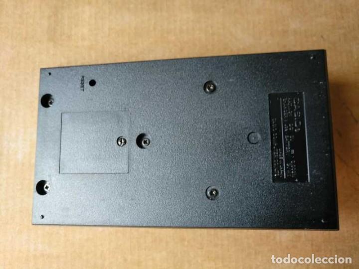 Segunda Mano: CALCULADORA CASIO fx-4200P SCIENTIFIC CALCULATOR CON PLANTILLA ADICIONAL DE TECLADO, FUNCIONANDO - Foto 39 - 183400741