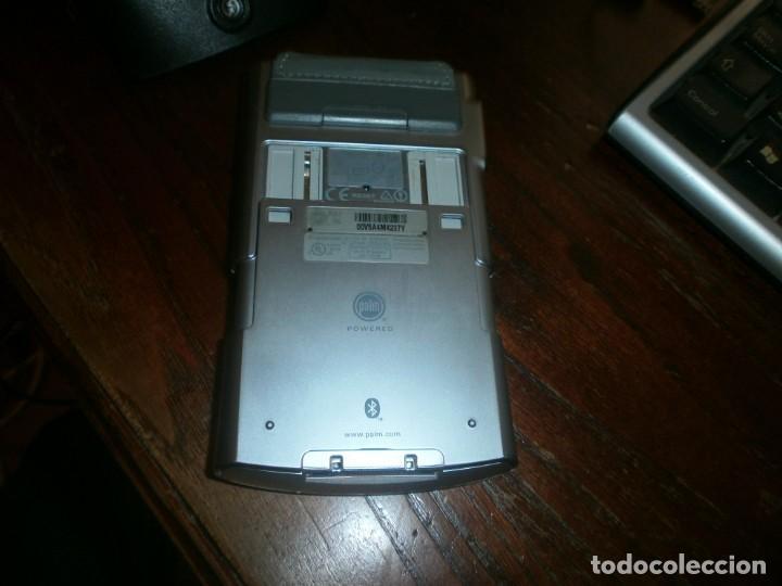 Segunda Mano: PDA Palm Tungsten T3 con cargador - enciende - no se como funciona. - Foto 3 - 183567820