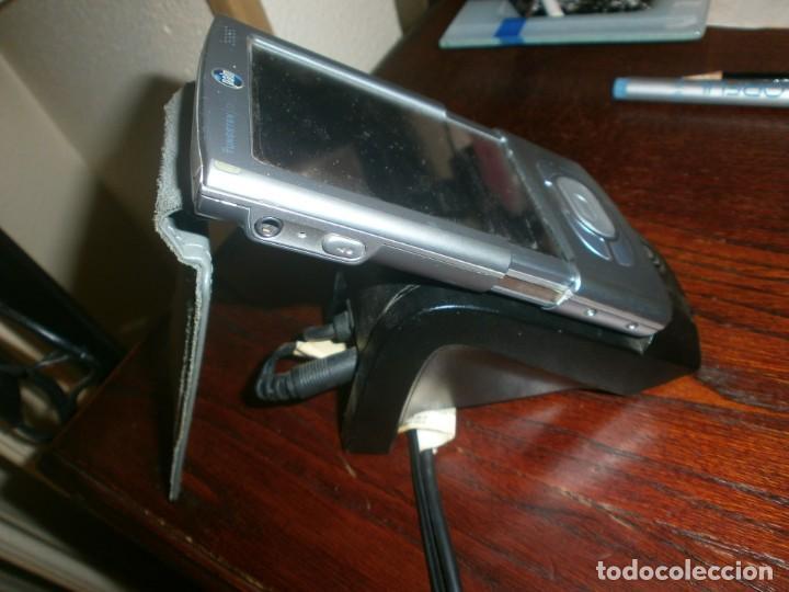 Segunda Mano: PDA Palm Tungsten T3 con cargador - enciende - no se como funciona. - Foto 4 - 183567820