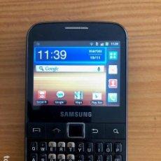 Segunda Mano: TELEFONO MOVIL SAMSUNG GALAXY PRO. Lote 183456017
