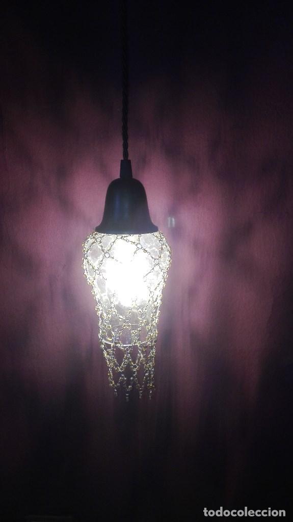 Segunda Mano: LAMPARA DE TECHO - Foto 2 - 184337740