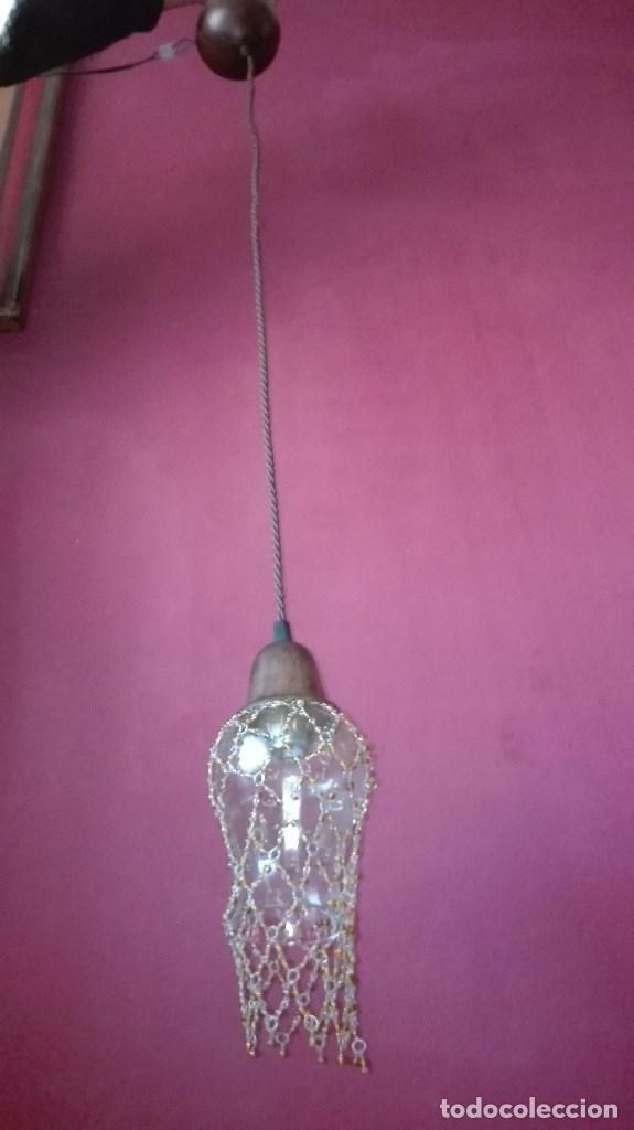 Segunda Mano: LAMPARA DE TECHO - Foto 6 - 184337740