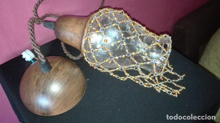 Segunda Mano: LAMPARA DE TECHO - Foto 8 - 184337740
