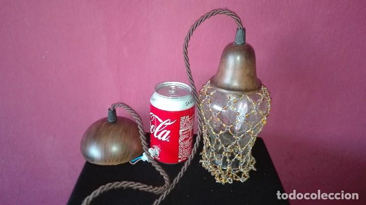 Segunda Mano: LAMPARA DE TECHO - Foto 11 - 184337740