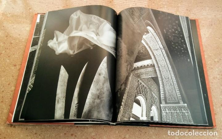 Segunda Mano: LIBRO FASCINACION LA ALHAMBRA ALBERTO SCHONNER - Foto 4 - 184457436