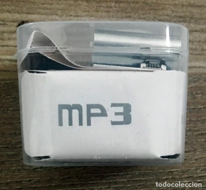 Segunda Mano: MINI REPRODUCTOR MP3 - NUEVO, A ESTRENAR - Foto 2 - 184489171