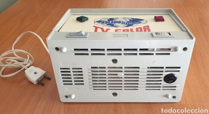 Segunda Mano: REGULADOR ELECTRÓNICO PROVEL PARA TV COLOR - 125V/220V - Foto 9 - 97464211
