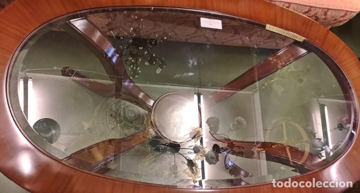 Segunda Mano: Mesa Centro Oval - Foto 4 - 185284941