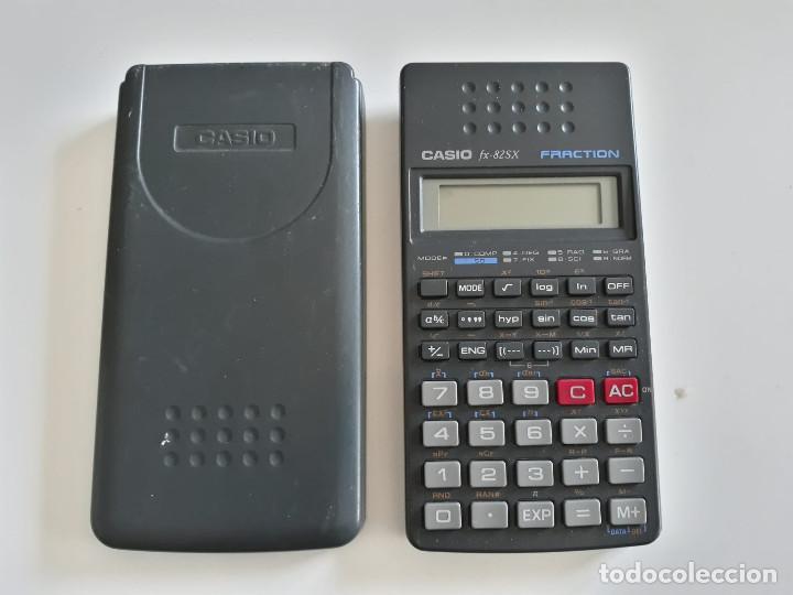 CASIO FX-82SX - CALCULADORA CIENTÍFICA (Segunda Mano - Artículos de electrónica)