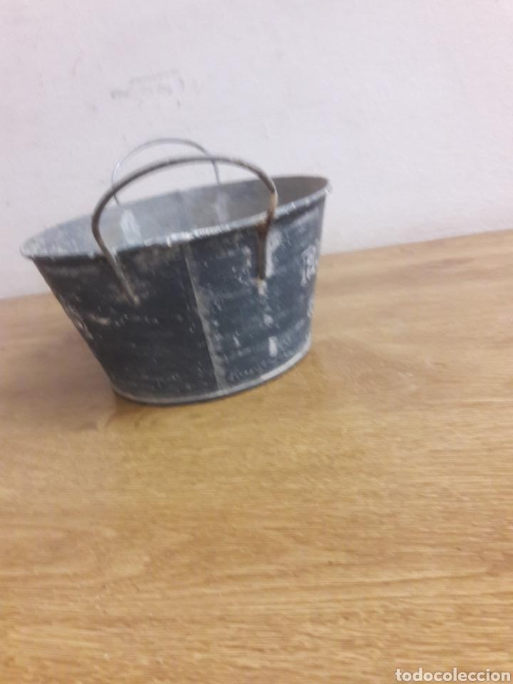 Segunda Mano: pequeño caldero decoracion - Foto 2 - 188517331
