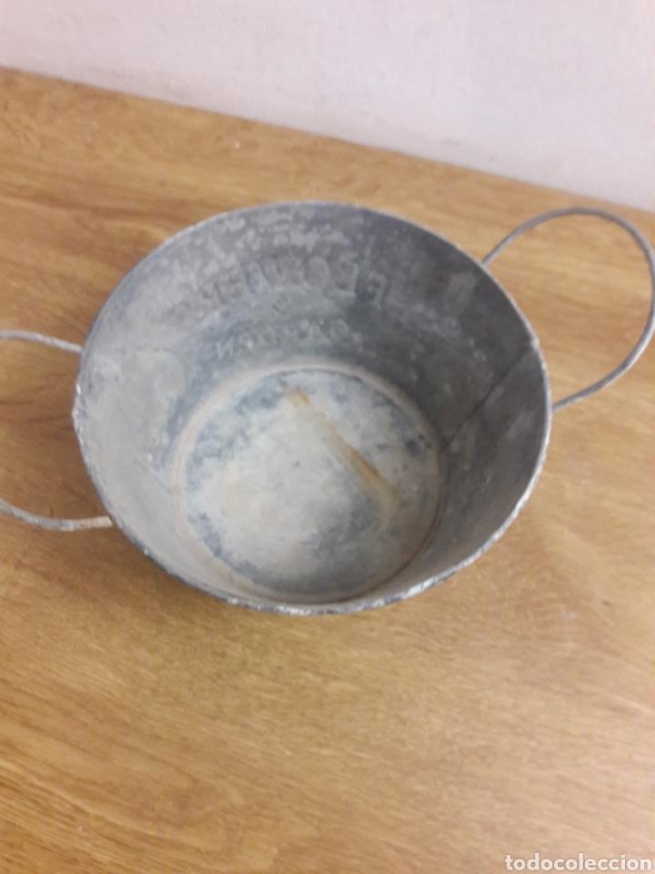 Segunda Mano: pequeño caldero decoracion - Foto 4 - 188517331