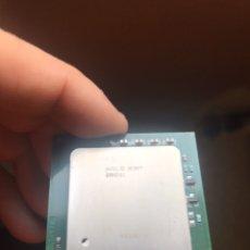 Segunda Mano: CPU INTEL XEON 01 PARA SERVIDORES. VINTAGE. MODELO 2400DP. Lote 189519137