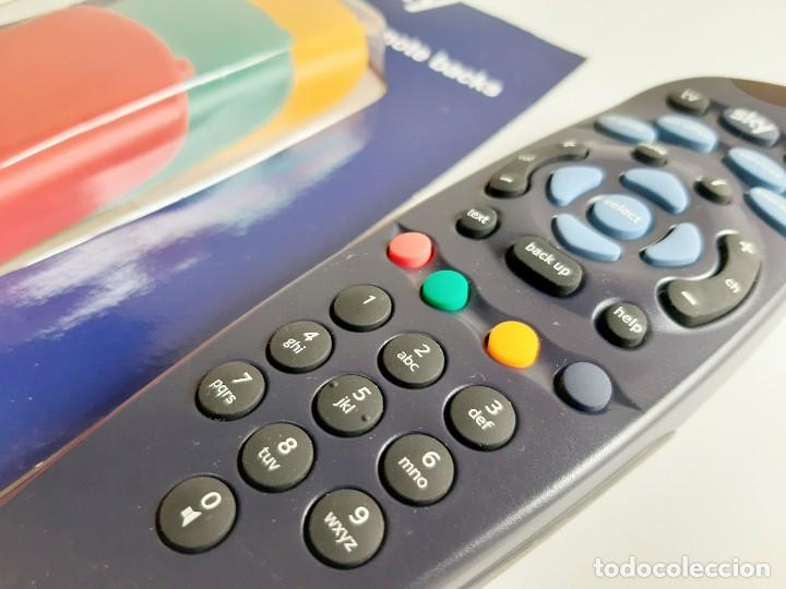 Segunda Mano: Sky TV DIGITAL Control RemotO + 3 CARCASAS DE RECAMBIO - Foto 5 - 189564223