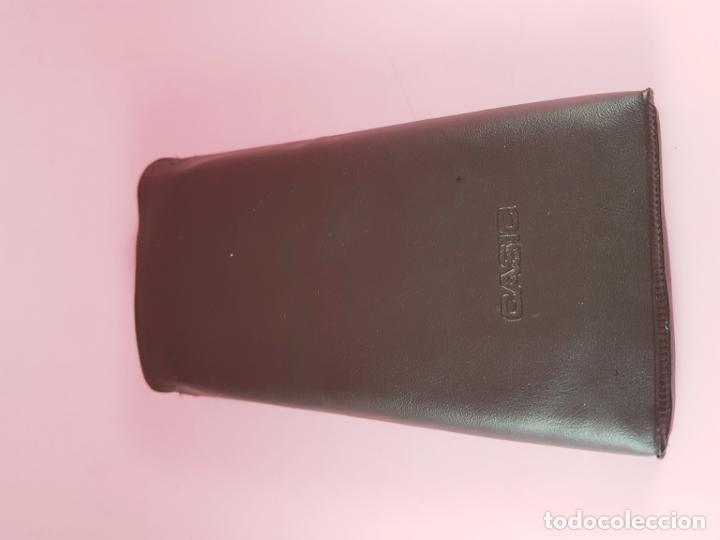 Segunda Mano: calculadora-casio HL-802-PILAS-FUNCIONANDO-VER FOTOS - Foto 8 - 189991500