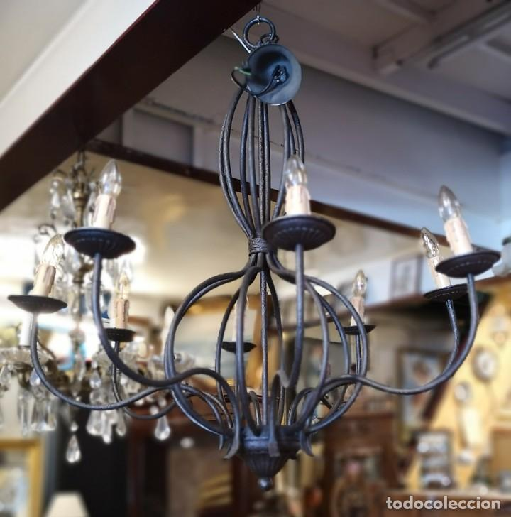 Segunda Mano: Lámpara de Techo - Foto 2 - 190906078