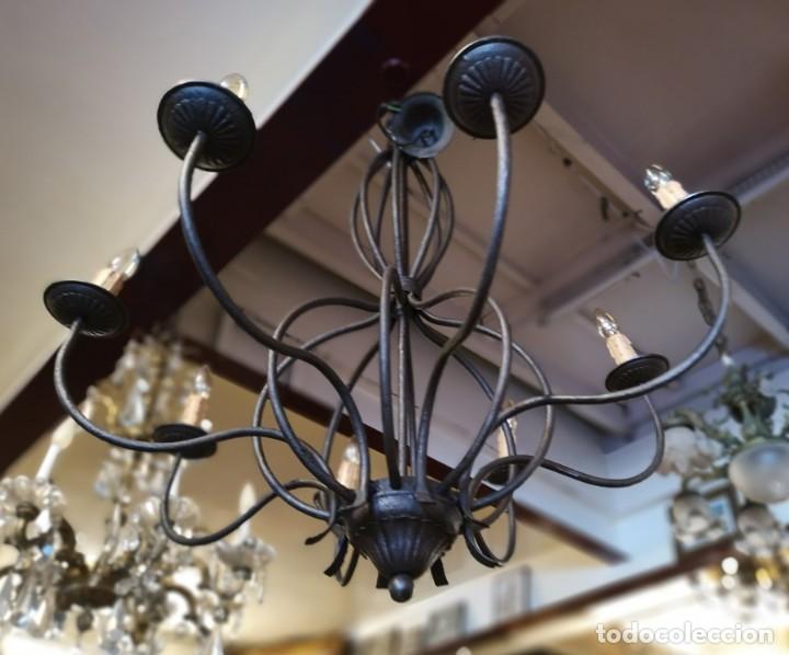 Segunda Mano: Lámpara de Techo - Foto 3 - 190906078
