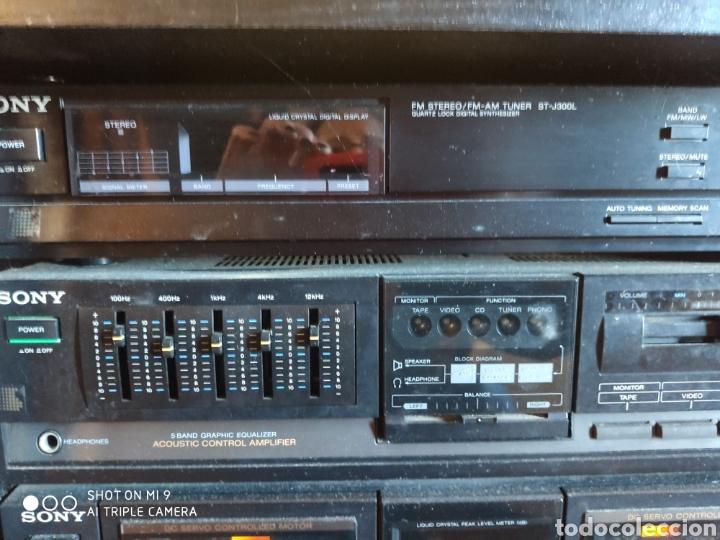 Segunda Mano: Equipo de música - Foto 3 - 192099622