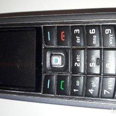 Segunda Mano: ANTIGUO TELEFONO MOVIL NOKIA 6021. Lote 192446148