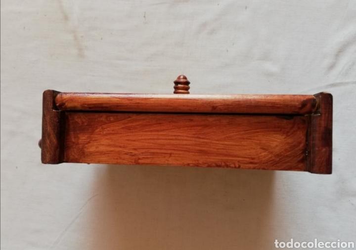 Segunda Mano: Caja Armario llaves - Foto 7 - 193851485