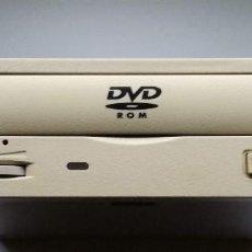 Segunda Mano: LECTOR DVD ROM LITE ON XJ-HD165H - IDE. Lote 193868552