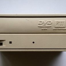 Segunda Mano: LECTOR GRABADOR / REGRABADOR DVD NEC ND-2510A - IDE. Lote 193868591