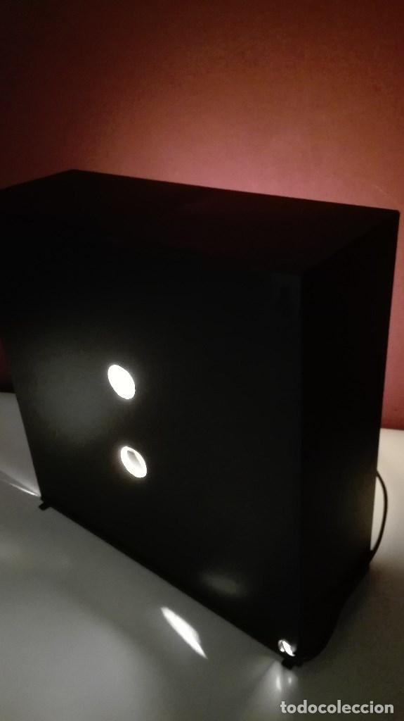 Segunda Mano: LAMPARA CAJA DE LUZ ANATOMIA - Foto 18 - 194213498