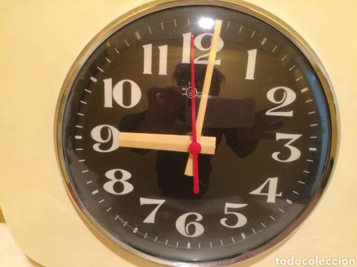 Segunda Mano: Reloj pared vintaje - Foto 2 - 194216068