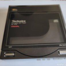 Segunda Mano: TECHNICS PORTABLE CD SL XP5. Lote 194234916