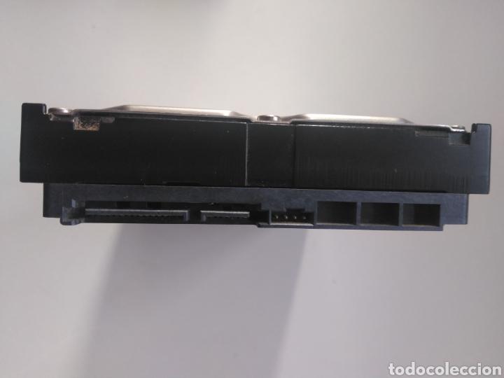 Segunda Mano: Disco duro Seagate 500 GB 3.5 SATA - Foto 2 - 194270452