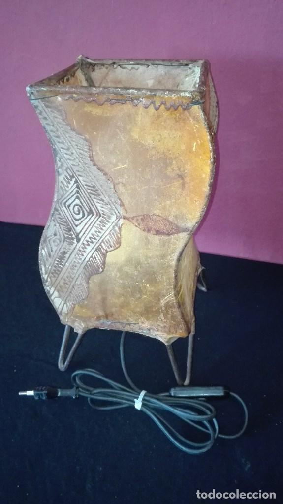Segunda Mano: LAMPARA PIEL - Foto 4 - 194281567