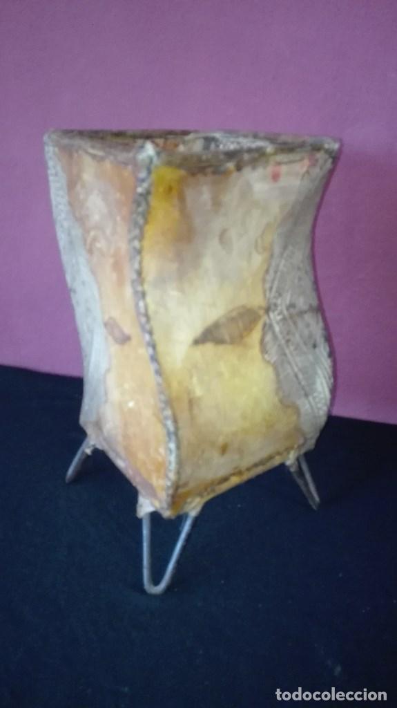 Segunda Mano: LAMPARA PIEL - Foto 6 - 194281567