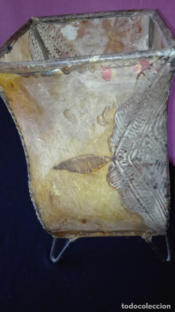 Segunda Mano: LAMPARA PIEL - Foto 7 - 194281567