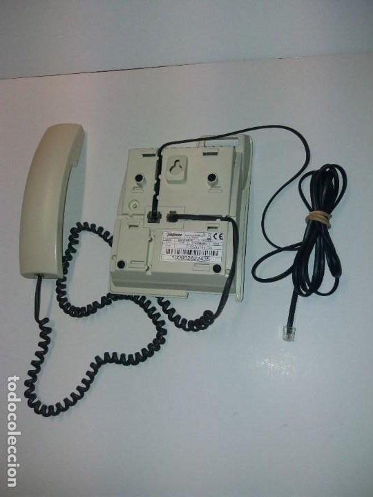 Segunda Mano: TELEFONO DEMO UNO TELEFONICA AÑOS 90´s - Foto 4 - 194354145