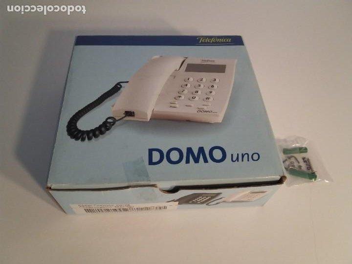 Segunda Mano: TELEFONO DEMO UNO TELEFONICA AÑOS 90´s - Foto 9 - 194354145