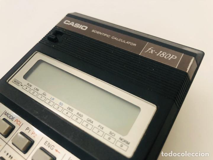 Segunda Mano: Casio fx-180P - Foto 5 - 194653153