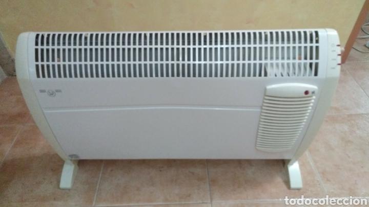 Segunda Mano: Convector S&P, estufa radiador - Foto 2 - 194754135