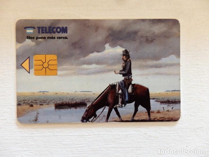 Segunda Mano: cuadro tarjetas telefónica - Foto 3 - 194859696