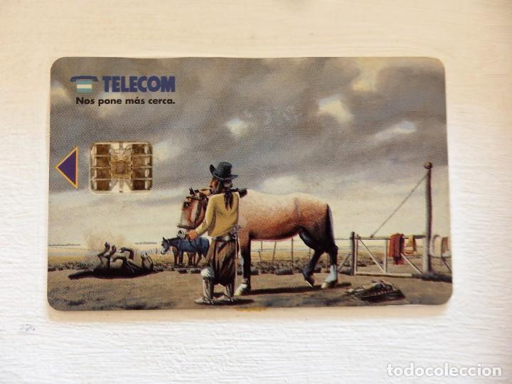 Segunda Mano: cuadro tarjetas telefónica - Foto 5 - 194859696