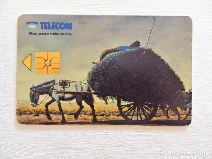 Segunda Mano: cuadro tarjetas telefónica - Foto 7 - 194859696
