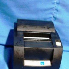 Segunda Mano: IMPRESORA TICKETS CITIZEN CT S300.. Lote 194905941