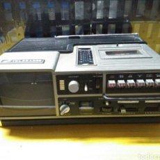 Segunda Mano: RADIO TELEVISOR TELERASSE. Lote 195017245